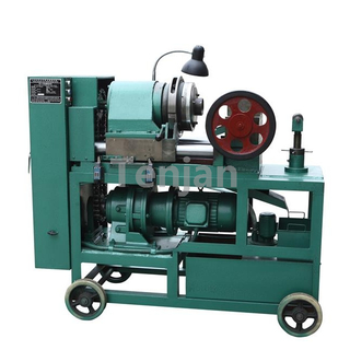 Rebar Processing Machines